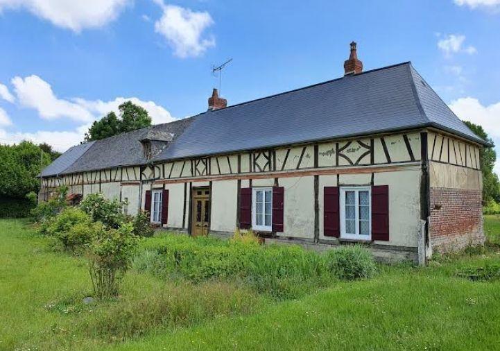 A vendre Maison Lyons La Foret | Réf 27013590 - Royal immobilier