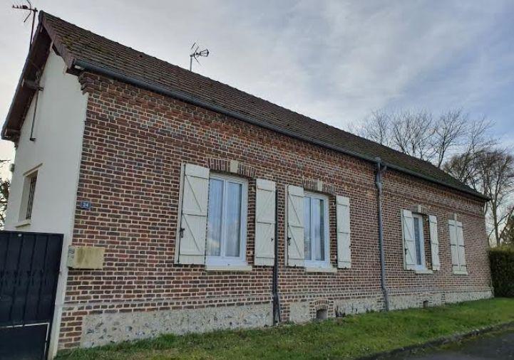 A vendre Maison Saint Clair Sur Epte | Réf 27013592 - Royal immobilier