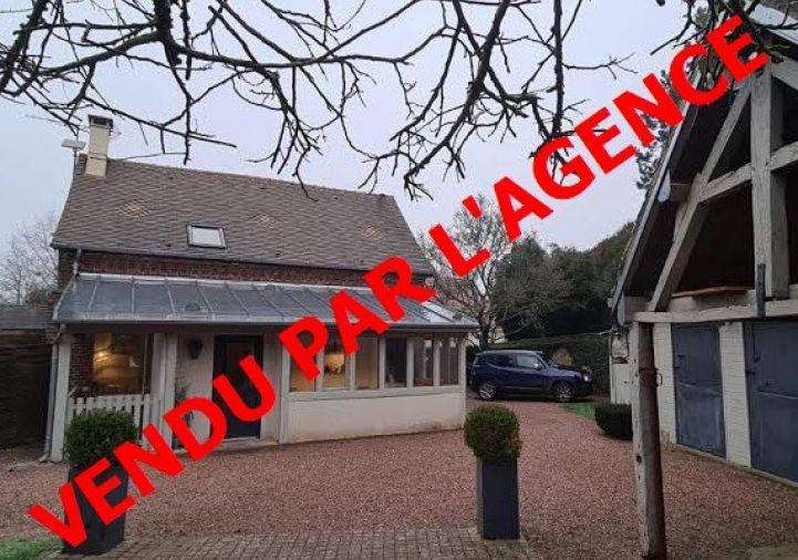 A vendre Maison Saint Clair Sur Epte | Réf 27013594 - Royal immobilier