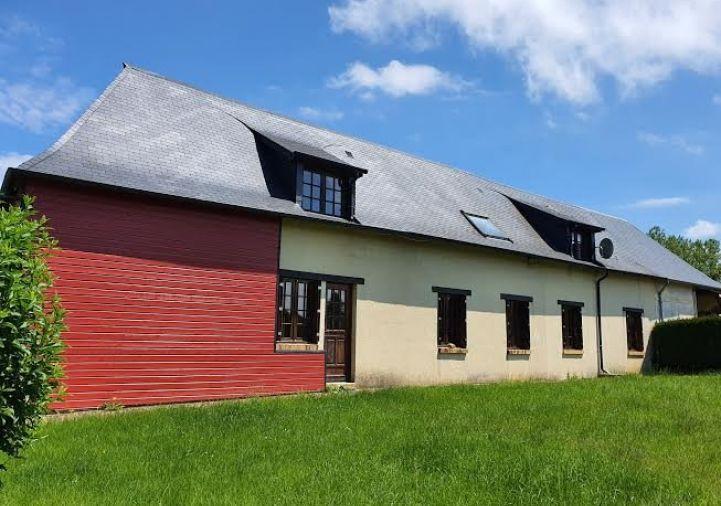 A vendre Maison Lyons La Foret   Réf 27013595 - Royal immobilier