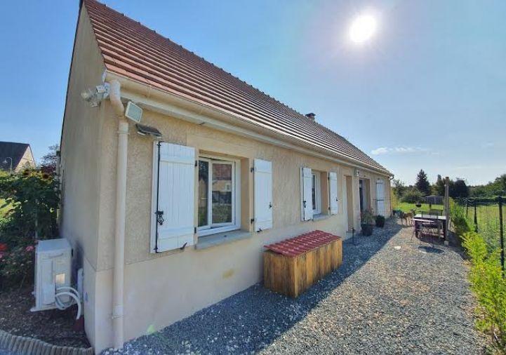 A vendre Maison Saint Clair Sur Epte | Réf 27013596 - Royal immobilier