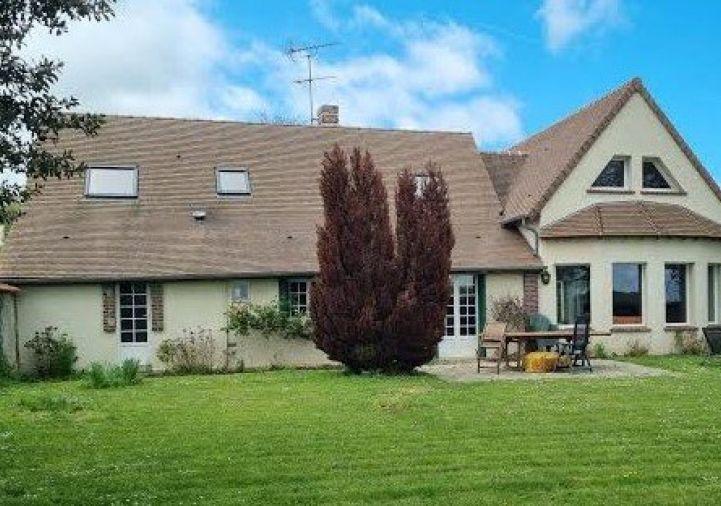 A vendre Maison Pacy Sur Eure | Réf 27013600 - Royal immobilier