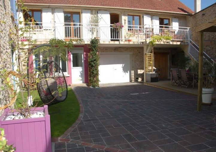 A vendre Maison Vigny | Réf 27013601 - Royal immobilier