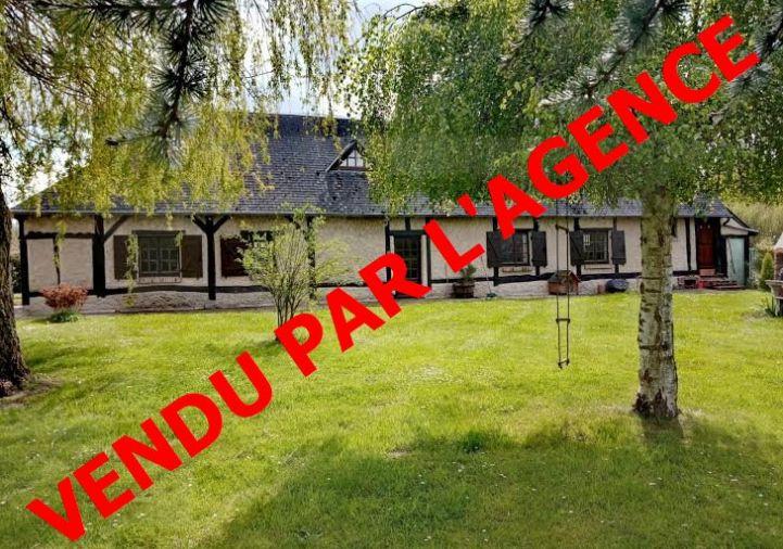 A vendre Maison Lyons La Foret | Réf 27013604 - Royal immobilier