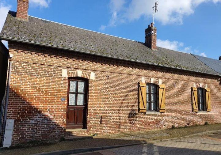 A vendre Maison Saint Clair Sur Epte   Réf 27013606 - Royal immobilier