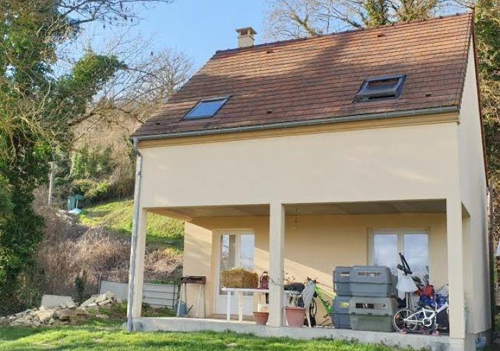A vendre Maison Mantes La Jolie | Réf 27013607 - Royal immobilier