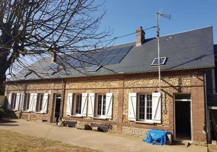 A vendre Maison Pacy Sur Eure | Réf 27013608 - Royal immobilier