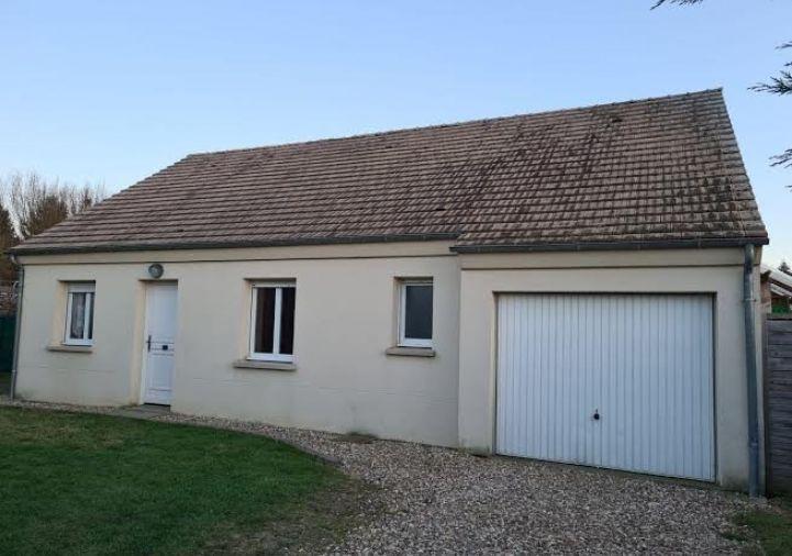 A vendre Maison Chars | Réf 27013611 - Royal immobilier