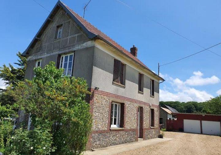 A vendre Maison Lyons La Foret   Réf 27013615 - Royal immobilier