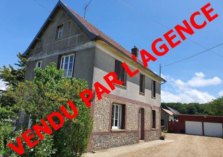 A vendre Maison Lyons La Foret | Réf 27013615 - Royal immobilier