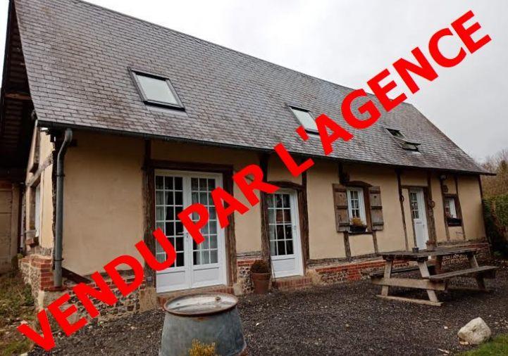 A vendre Maison Lyons La Foret | Réf 27013619 - Royal immobilier