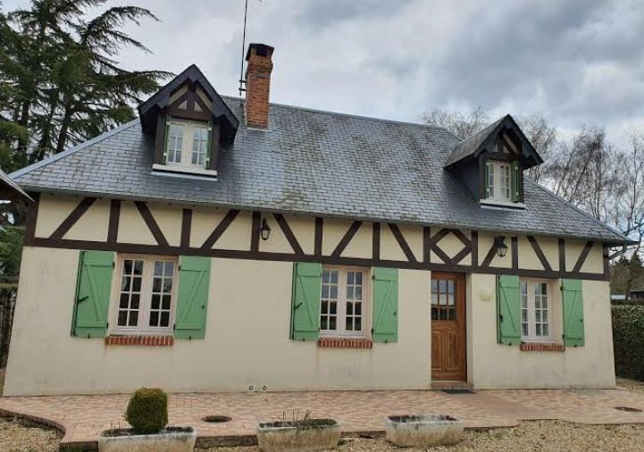 A vendre Maison Saint Clair Sur Epte | Réf 27013625 - Royal immobilier