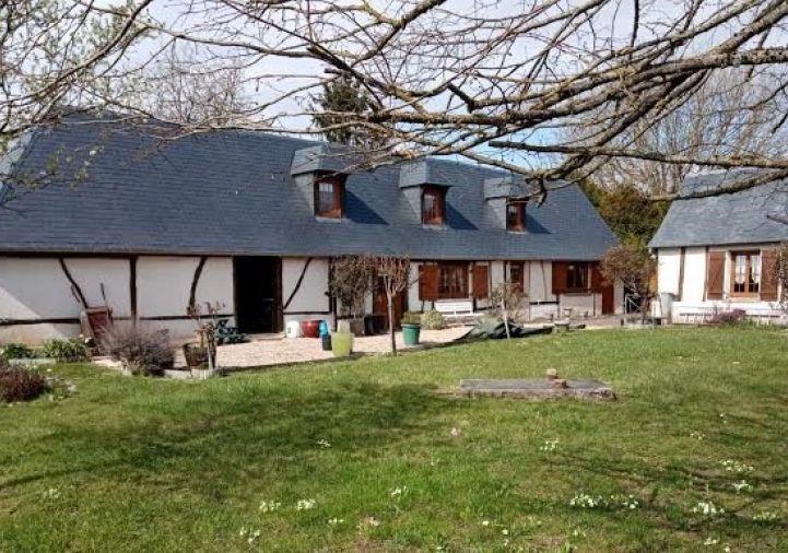 A vendre Maison Lyons La Foret | Réf 27013630 - Royal immobilier