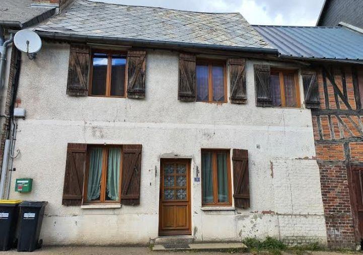 A vendre Maison Saint Clair Sur Epte | Réf 27013632 - Royal immobilier