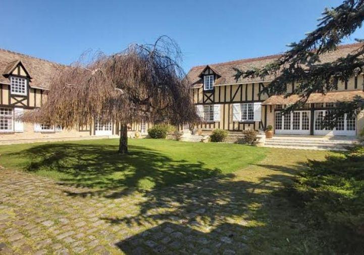 A vendre Maison Pacy Sur Eure | Réf 27013634 - Royal immobilier