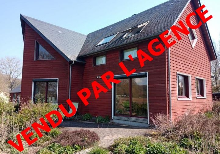 A vendre Maison Etrepagny | Réf 27013637 - Royal immobilier