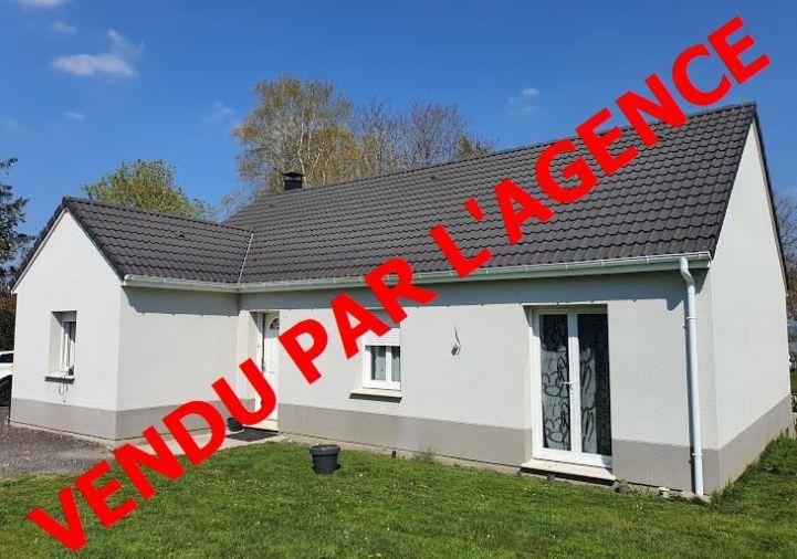 A vendre Maison Saint Clair Sur Epte | Réf 27013640 - Royal immobilier