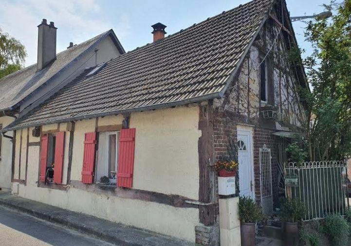 A vendre Maison Saint Clair Sur Epte | Réf 27013648 - Royal immobilier