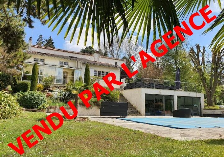 A vendre Maison Pontoise | Réf 27013650 - Royal immobilier