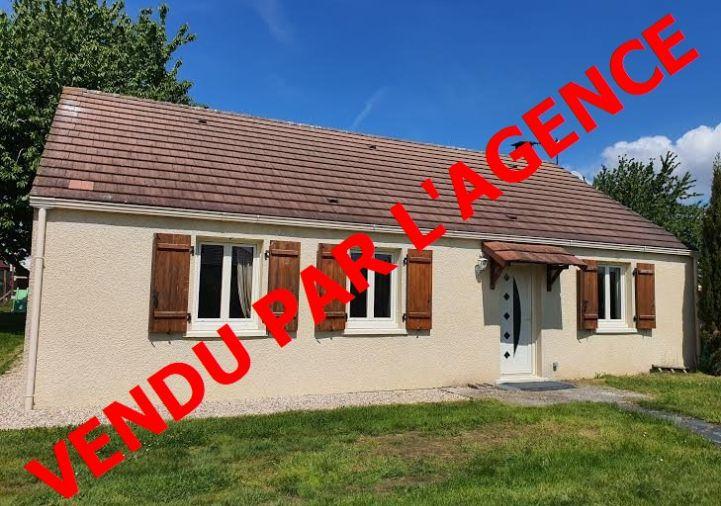 A vendre Maison Saint Clair Sur Epte | Réf 27013651 - Royal immobilier