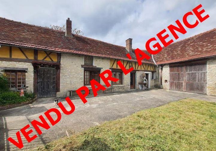 A vendre Maison Magny En Vexin | Réf 27013653 - Royal immobilier