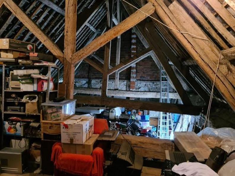 A vendre  Pontoise | Réf 27013654 - Royal immobilier