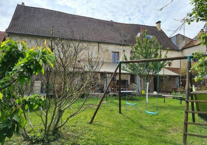 A vendre Maison Pontoise | Réf 27013654 - Royal immobilier