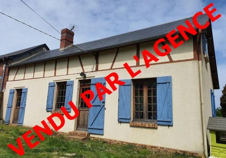A vendre Maison Saint Clair Sur Epte | Réf 27013655 - Royal immobilier