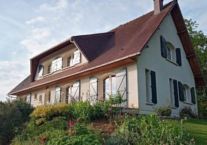 A vendre Maison Chaumont En Vexin | Réf 27013657 - Royal immobilier