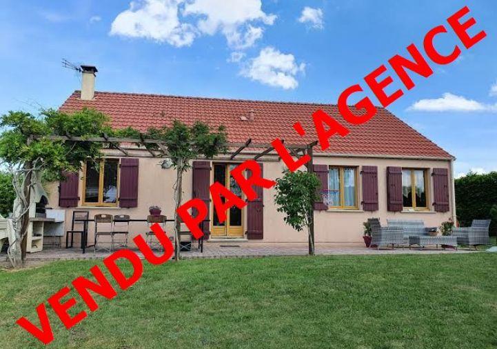 A vendre Maison Saint Clair Sur Epte | Réf 27013658 - Royal immobilier