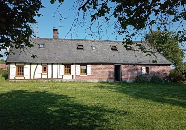 A vendre Maison Gournay En Bray | Réf 27013661 - Royal immobilier
