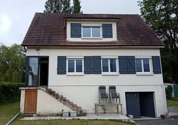 A vendre Maison Chaumont En Vexin   Réf 27013663 - Royal immobilier