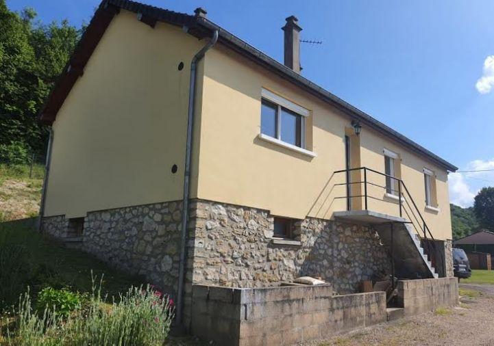 A vendre Maison Boos | Réf 27013664 - Royal immobilier