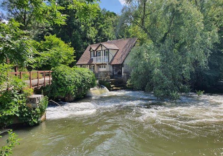 A vendre Maison Magny En Vexin | Réf 27013665 - Royal immobilier