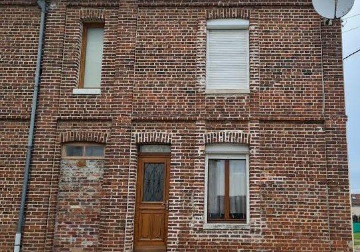 A vendre Maison Gisors | Réf 27013666 - Royal immobilier
