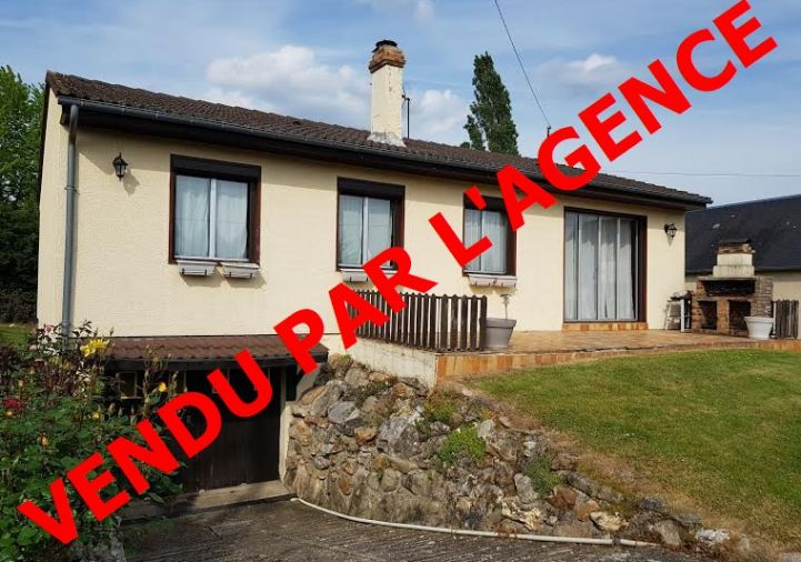 A vendre Les Thilliers En Vexin 2701366 Royal immobilier