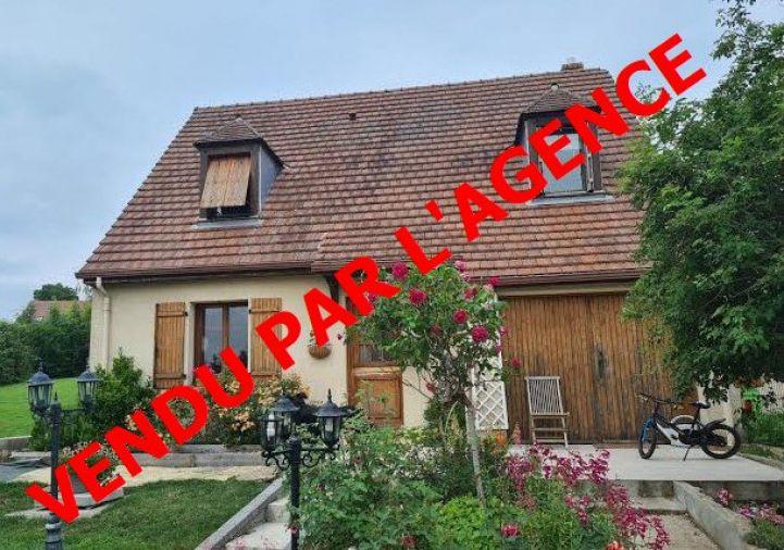 A vendre Maison Chars | Réf 27013671 - Royal immobilier