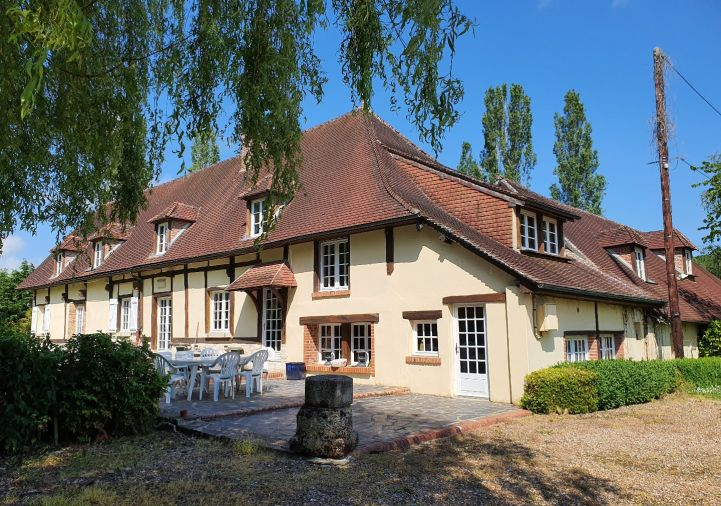 A vendre Maison Gisors   Réf 27013672 - Royal immobilier