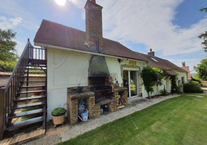 A vendre Maison Magny En Vexin | Réf 27013680 - Royal immobilier