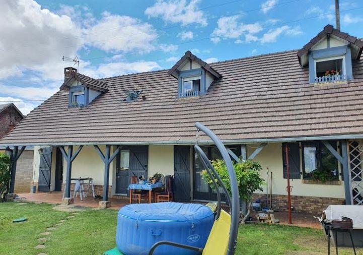 A vendre Maison Saint Clair Sur Epte | Réf 27013681 - Royal immobilier