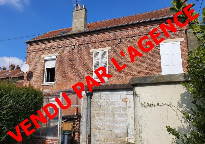 A vendre Maison Gisors | Réf 27013682 - Royal immobilier