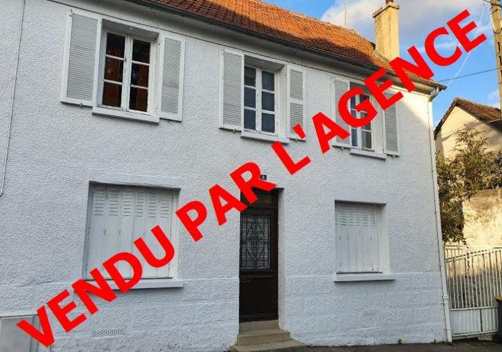 A vendre Maison Vernon | Réf 27013686 - Royal immobilier