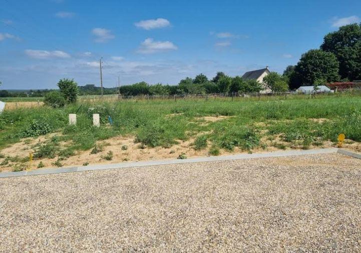A vendre Terrain constructible Gaillon | Réf 27013689 - Royal immobilier