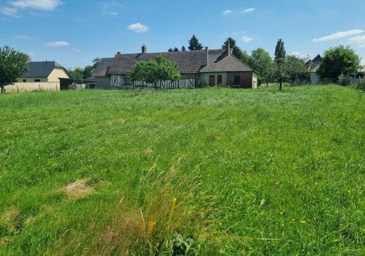 A vendre Terrain constructible Vernon | Réf 27013690 - Royal immobilier