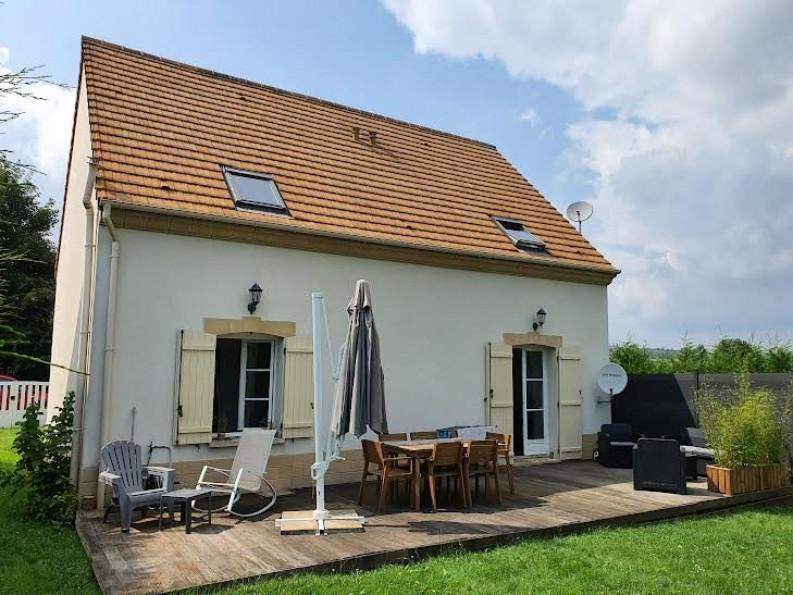 A vendre  Magny En Vexin   Réf 27013691 - Adaptimmobilier.com