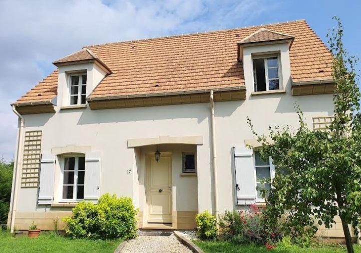 A vendre Maison Magny En Vexin | Réf 27013691 - Royal immobilier