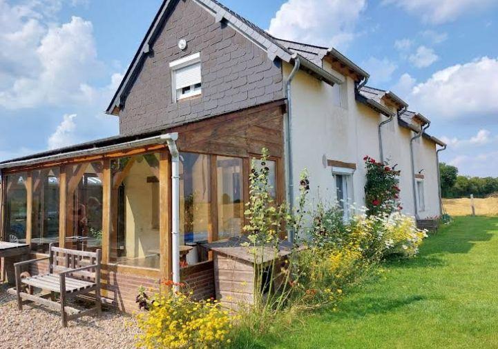A vendre Maison Lyons La Foret | Réf 27013692 - Royal immobilier