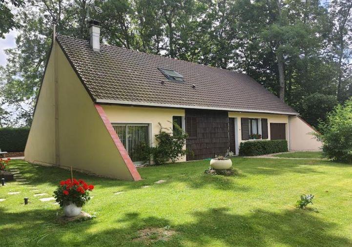 A vendre Maison Saint Clair Sur Epte   Réf 27013695 - Royal immobilier