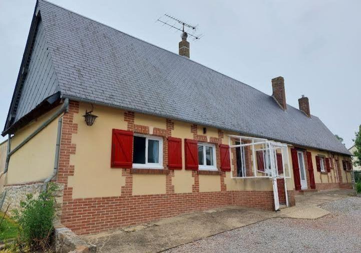 A vendre Maison Gournay En Bray | Réf 27013698 - Royal immobilier