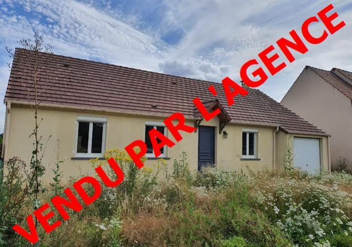 A vendre Maison Saint Clair Sur Epte | Réf 27013700 - Royal immobilier